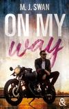 M.J. Swan - Poison love.