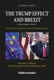 M. Jorge C. Castela - The Trump Effect and Brexit - The 2016 United States Elections and the 2017 European Elections.