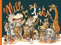 M. Julie - Mille et une bêtes.