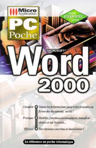 Word 2000 - Microsoft.pdf