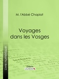 M. l'Abbé Chapiat et  Ligaran - Voyages dans les Vosges.