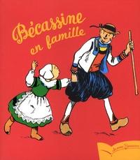 M. L. Caumery - Bécassine en famille.