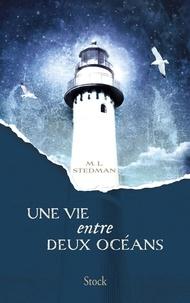 Téléchargements gratuits de livres kindle sur amazon Une vie entre deux océans PDF CHM par M-L Stedman