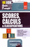 M. Lacaire - Scores, calculs & classifications.