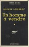 M Lambesc - .