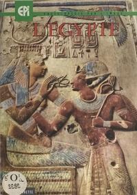 M. Lambrino et  Collectif - L'Égypte.