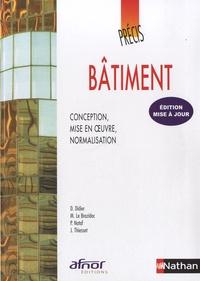 Bâtiment - Conception, mise en oeuvre, normalisation.pdf
