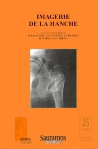 M Lequesne - Imagerie de la hanche.
