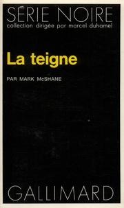M Mcshane - la Teigne.