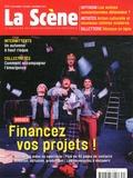 Nicolas Marc - La Scène N° 74, septembre-oct : Financez vos projets !.