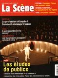 Cyrille Planson - La Scène N° 79, Décembre-janv : Les études de publics.