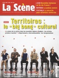 """Cyrille Planson et Nicolas Marc - La Scène N° 80, mars-avril-ma : Territoires : le """"big bang"""" culturel."""