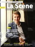 Cyrille Planson - La Scène N° 81, juin-juillet- : Rémunérations des artistes : où en est-on ?.