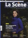 Cyrille Planson et Nicolas Marc - La Scène N° 83, décembre-janv : Ma compagnie, ma petite entreprise.