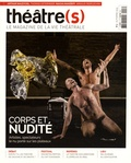 Nicolas Marc - Théâtre(s) N° 3 Automne 2015 : Corps et nudité - Artistes, spectateurs : le nu porté sur les plateaux.