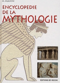 Deedr.fr Encyclopédie de la mythologie Image