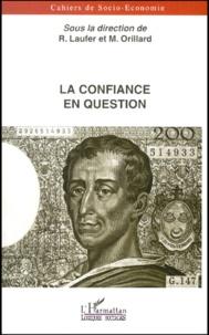 M Orillard et Romain Laufer - .