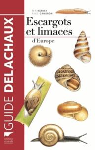 Histoiresdenlire.be Escargots et limaces d'Europe Image