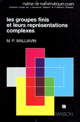 M-P Malliavin - .