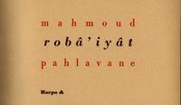 M Pahlavane - Roba'iyat.