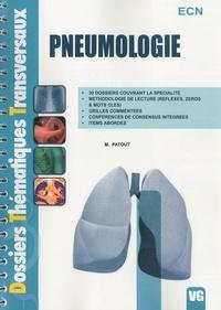 M. Patout - Pneumologie.
