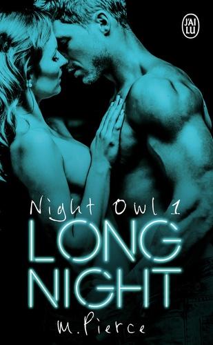 Night Owl Tome 1 Long Night