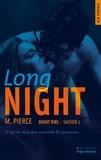 M Pierce - Night Owl Tome 1 : Long Night.