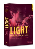 M Pierce - Night Owl Tome 2 : Last Light.