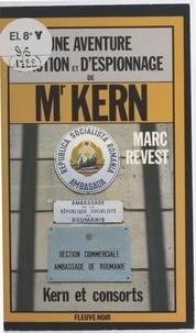 M Revest - Kern et consorts.