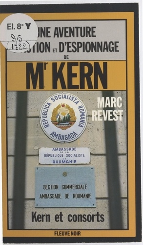 Kern et consorts