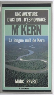 M Revest - La Longue nuit de Kern.