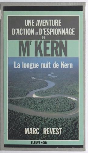 La Longue nuit de Kern