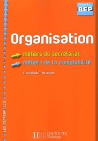 Organisation 2nde professionnelle BEP secrétariat/comptabilité.pdf