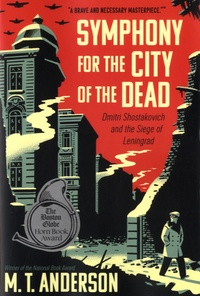 Accentsonline.fr Symphony for the City of the Dead - Dmitri Shostakovich and the Siege of Leningrad Image