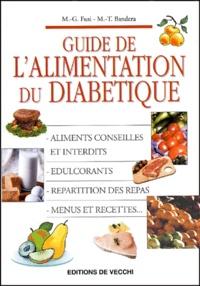 Goodtastepolice.fr Guide de l'alimentation du diabétique Image