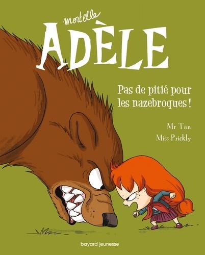 Mortelle Adèle, Tome 07 - 9791027605125 - 6,99 €