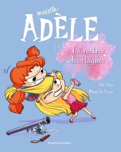 Mortelle Adèle, Tome 09. La rentrée des claques