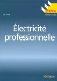 M Vial - Electricité professionnelle.