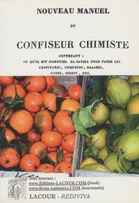 M Wirthe - Nouveau manuel du confiseur chimiste.