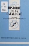 M Zimmermann - Histoire de la Catalogne.