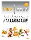 M6 Editions - Top Chef Saison 6 - Les meilleures recettes des candidats.