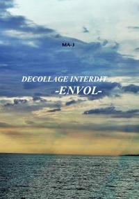 MA-J - DECOLLAGE INTERDIT.