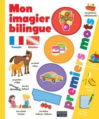 Ma Région (Editions) - Mon imagier bilingue - 1000 premiers mots.