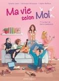 Sylvaine Jaoui - Ma vie selon moi - Tome 01 - Le Jour où tout a commencé - Partie 1.