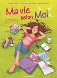 Sylvaine Jaoui - Ma vie selon moi - Tome 02 - Le Jour où tout a commencé - Partie 2.