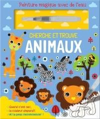 Maaike Boot - Cherche et trouve animaux.