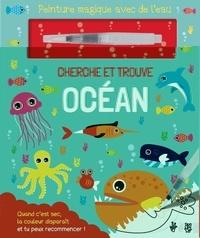 Maaike Boot - Cherche et trouve océan - Avec un pinceau.