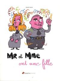 Maaki Vaasa - Mr et Mme ont une fille.