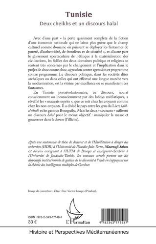 Tunisie. Deux cheikhs et un discours halal