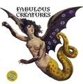 Maarten Hesselt Van Dinter - Fabulous Creatures - Edition en anglais. 1 Cédérom